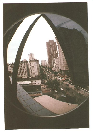 fish eye 2 lomography santos