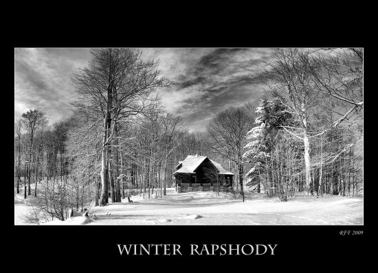 winter rapshody
