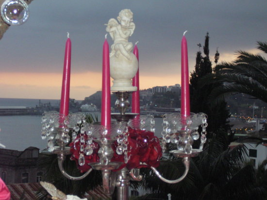 2010 portugal madeira funchal christning deco decoration details party myownfav