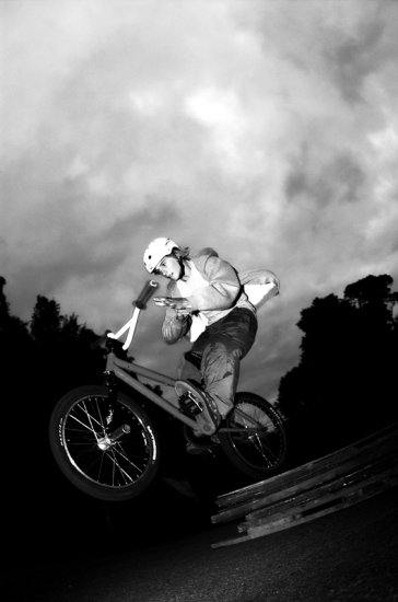 barspinn bmx actionsport