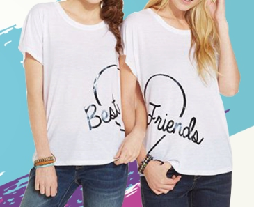 Funny t shirt design and quotes for best friends and trust us ...
