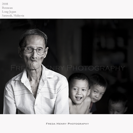 Location : Long Jegan,Sarawak