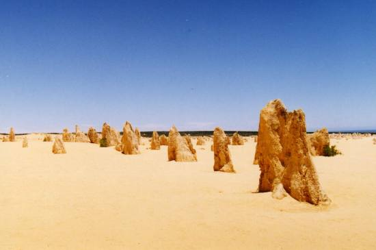 From Perth 1/5