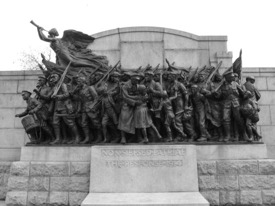 war memorial newcastle haymarket