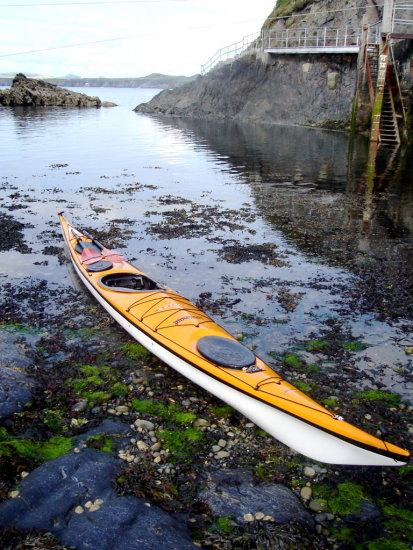 seascape kayak