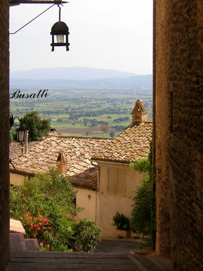 italy assisi landscape view italx assix viewi landi