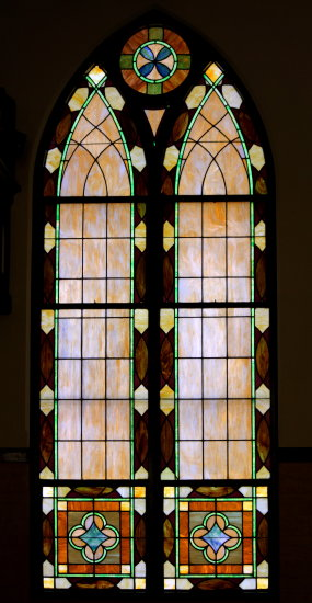 stainedglass church light tampa florida