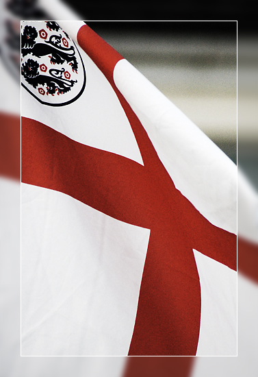 england football flag stgeorge worldcup