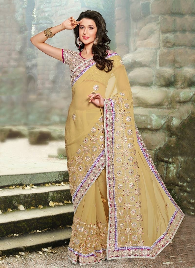 Online Wedding Saree Ping In India 13