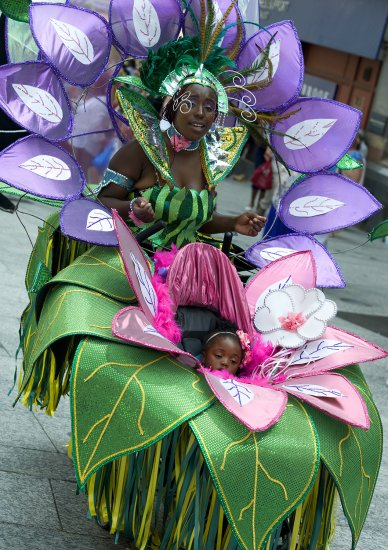 more pics from the nottingham carnival