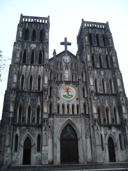 Hanoi Church
