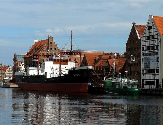 soldek polish ship gdansk
