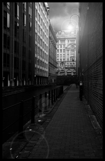 Taken on a day out in manchester.
