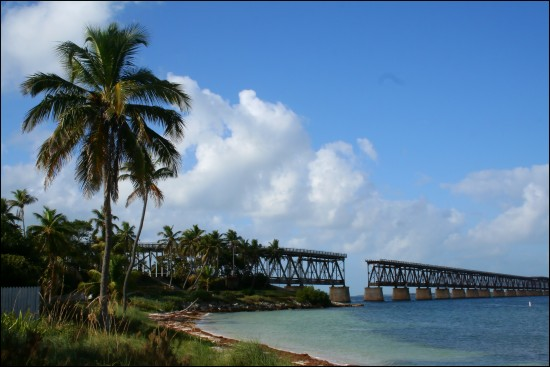 key west state park bridge