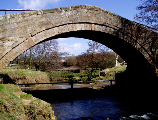 northyorkshire duckbridge