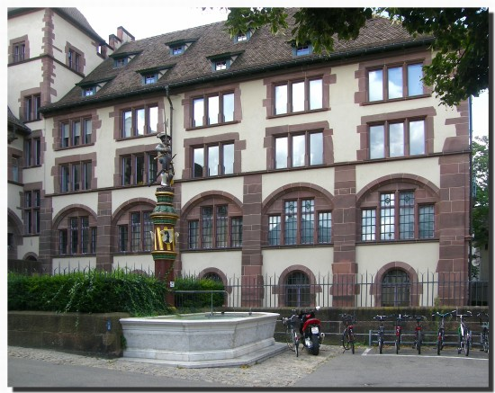 switzerland basel architecture facade house switx basex archs facas houss