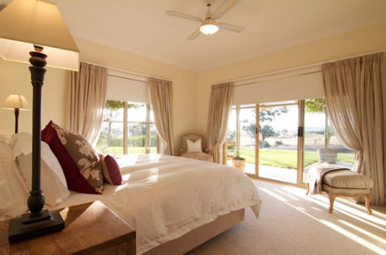 mudgee bed and breakfast