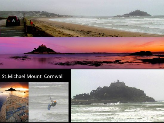 cornwall holiday
