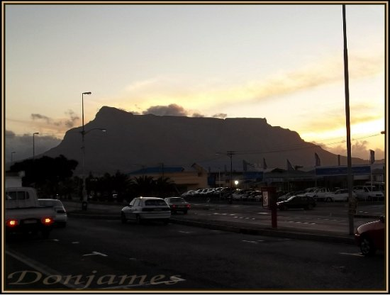 TableMountain CapeTown