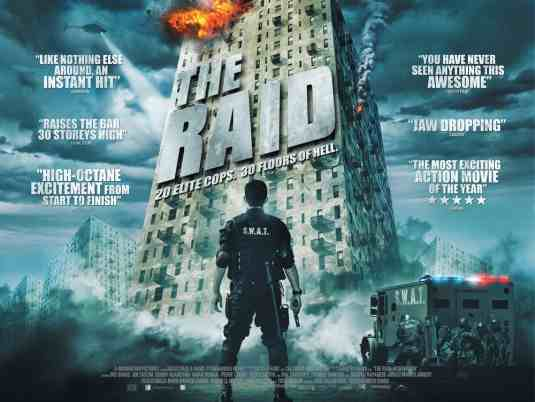 sven bode moers s trailer the raid
