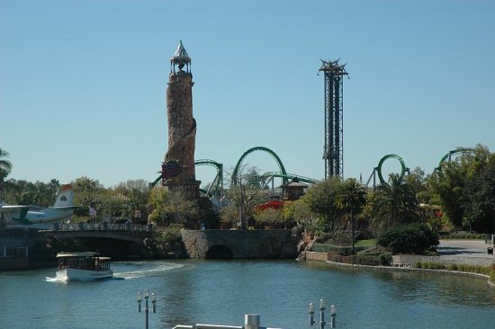 Typhoon Lagoon Water Park orlando hotels Hotels near Island Of Adventure orland