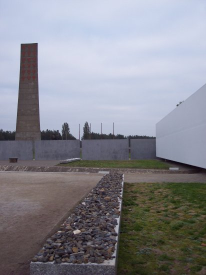 Concentration Camp near Berlin