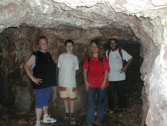 grotte family heart