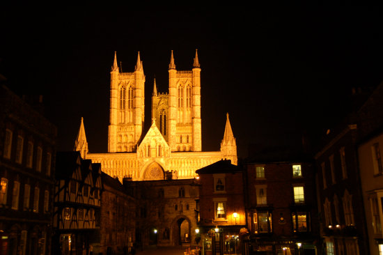 challenge81 lincoln catherdral architecture