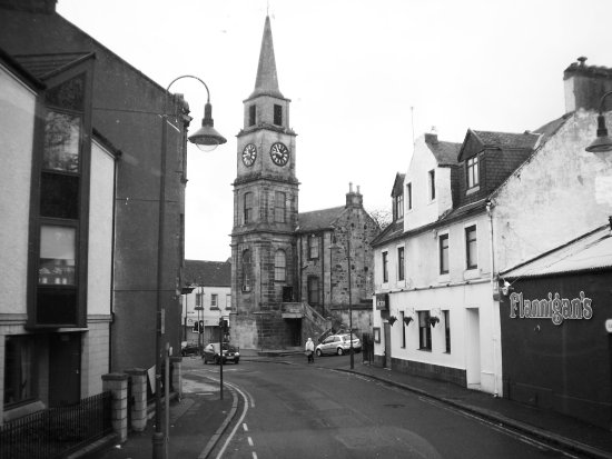 kirkintilloch scotland