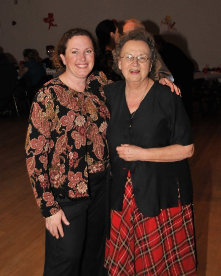 burnsnite burns night mum and lisasam67