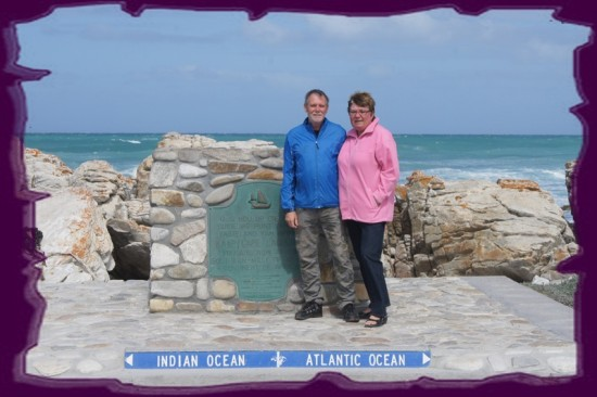 vacation africa 2012 Agulhas