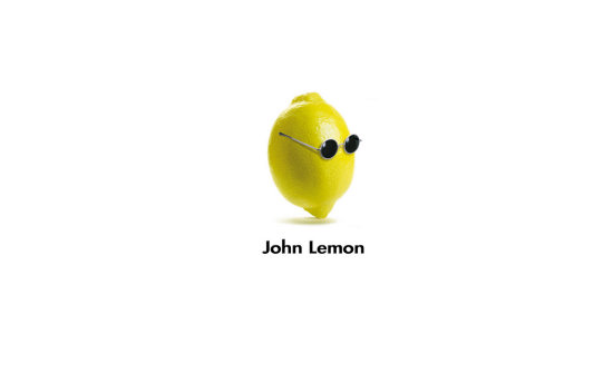 wallpaper jhon lemon