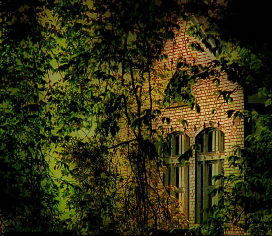 Tonemapping hdr effect Fun windowclub