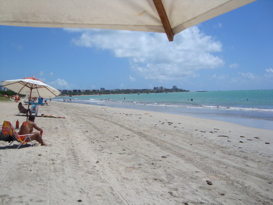 beach brazil maceio