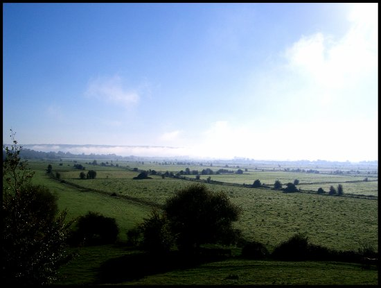 landscape fog somerset englishrose nature mmmstreaker