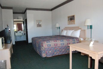 Navajoland Inn and Suites hotel St Michaels AZ hotel in Navajo nation