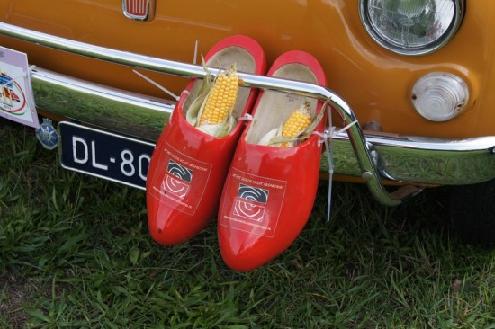 Fiats with nice details !! :-)