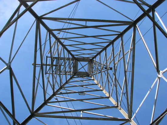 power tower geometry