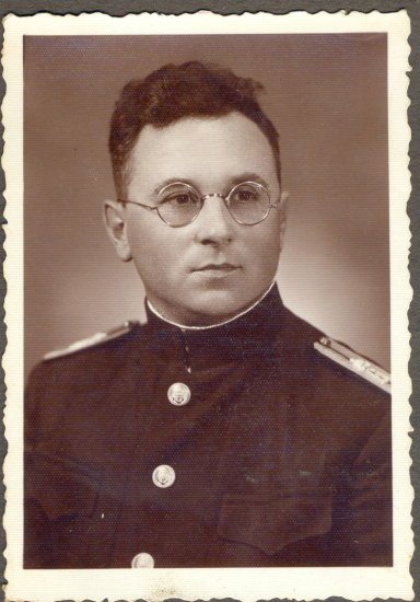 military officer kazanlak bulgaria 1942d avramovhemy