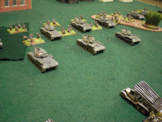 15mm WW2 wargame polish tank flames of war battlefront miniatures