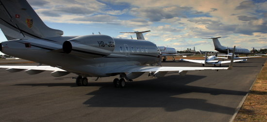 iceland private jets