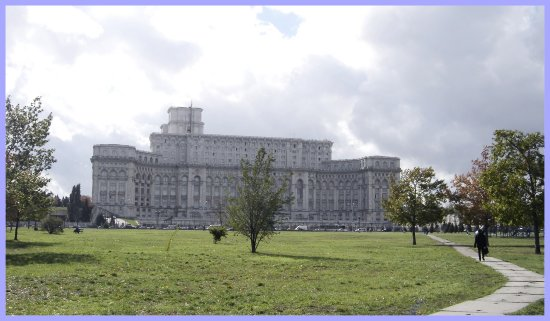 1/2  Poor Romania ! Before the fall of the Iron curtain, it was the dictature of the Caucescu fa...