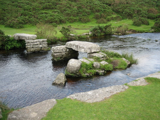 stream dartmoor