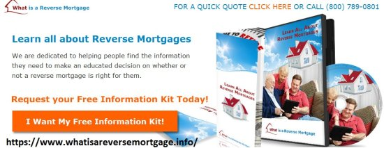 california reverse mortgage