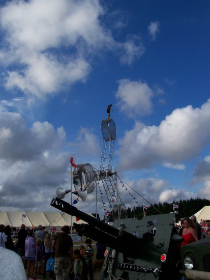 wheelofdeath sky stunt isleofwight iow