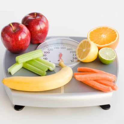 The weight loss diets