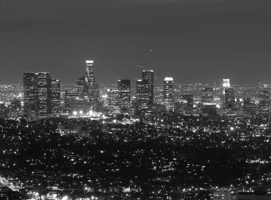 los angeles griffith park observatory