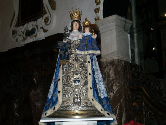 St'Mary ,St.Bartholomeus church,Antwerp