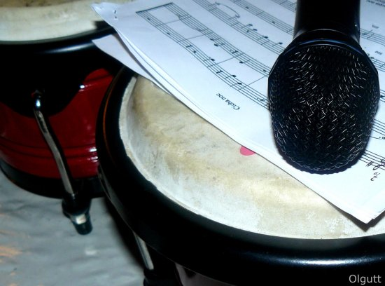 color detail drums microphone MusicalSaturday fun concert