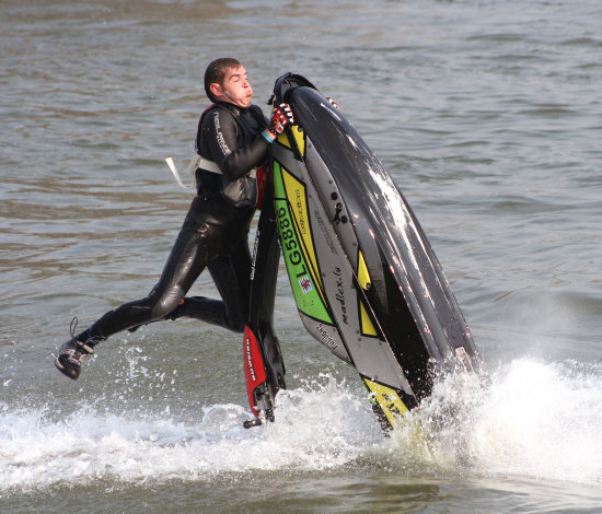 jetski freestyle watersports
